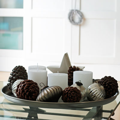 adventsgestecke trendige arrangements f r den advent. Black Bedroom Furniture Sets. Home Design Ideas