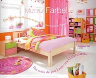 Kinderdeko f r kinderzimmer und kinderparty for Zimmer dekoration kinderzimmer