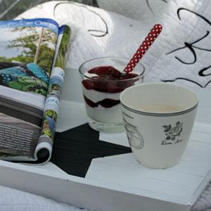 terrassen und gartendekoration. Black Bedroom Furniture Sets. Home Design Ideas